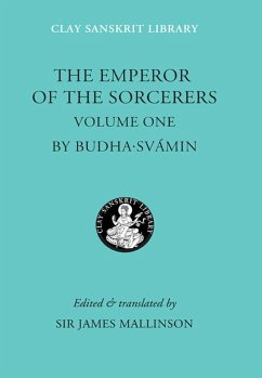 The Emperor of the Sorcerers, Volume 1 - Budhasvamin Budhasvamin, Budhasvamin Mills, John