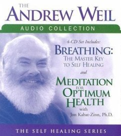 The Andrew Weil Audio Collection - Weil, Andrew