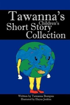 Tawanna's Children's Short Story Collections - Bumpus, Tawanna