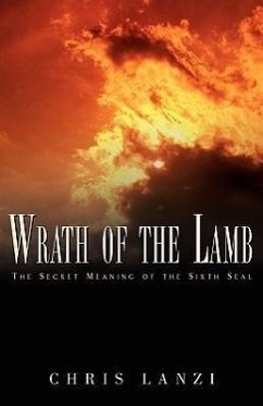 Wrath of the Lamb - Lanzi, Chris