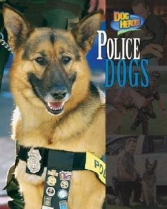 Police Dogs - Ruffin, Frances E.