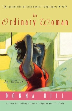 An Ordinary Woman - Hill, Donna