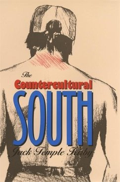 Countercultural South - Kirby, Jack