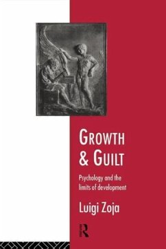 Growth and Guilt - Zoja, Luigi Zoja