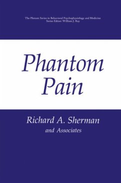 Phantom Pain - Sherman, Richard A.