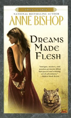 Dreams Made Flesh - Bishop, Anne