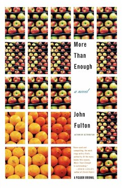 More Than Enough - Fulton, John