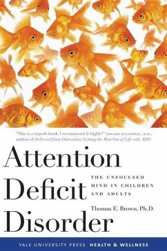 Attention Deficit Disorder - Brown, Thomas E