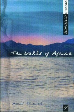 The Walls of Africa - Alianak, Hrant Ross, Ian