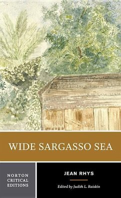 Wide Sargasso Sea: Backgrounds, Criticism - Rhys, Jean