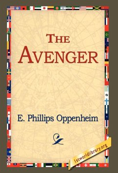 The Avenger - Oppenheim, E. Phillips