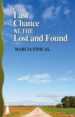 Last Chance at the Lost and Found - Finical, Marcia