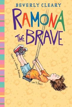 Ramona the Brave (Rpkg) - Cleary, Beverly