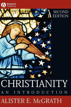 Christianity: An Introduction - McGrath