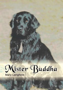 Mister Buddha - Langford, Mary