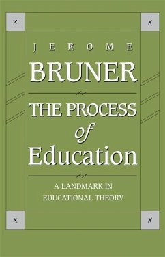 The Process of Education, Revised Edition