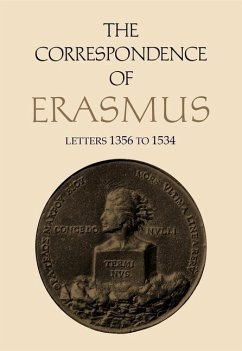 The Correspondence of Erasmus: Letters 1356 to 1534 (1523-1524), Volume 10