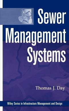 Sewer Management Systems - Day, Thomas J.