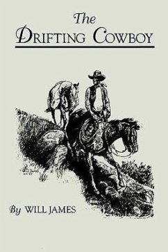 The Drifting Cowboy - James, Will