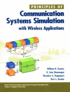 Principles of Communication Systems Simulation with Wireless Applications - Tranter, William H. Kosbar, Kurt L. Shanmugan, K. Sam