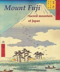 Mount Fuji: Sacred Mountain of Japan - Uhlenbeck, Chris Molenaar, Merel