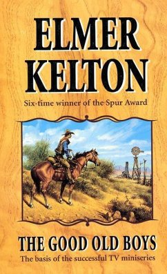 Good Old Boys - Kelton, Elmer