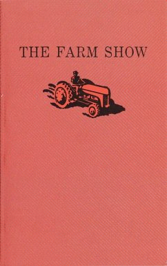 The Farm Show - Johns, Ted Thompson, Paul Thompson, Paul