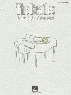 The Beatles Piano Solos - Beatles