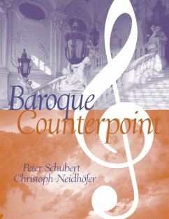 Baroque Counterpoint - Schubert, Peter Neidhvfer, Christoph