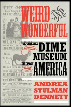 Weird and Wonderful - Dennett, Andrea Stulman