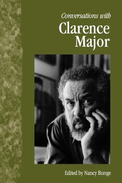 Conversations with Clarence Major - Major, Clarence