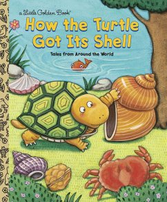 Lgb:How the Turtle Got Its Shell - Fontes, Justine Korman