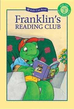 Franklin's Reading Club - Bourgeois, Paulette Jennings, Sharon Kids Can Press Inc