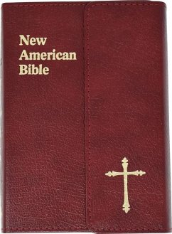 Saint Joseph Personal Size Bible-NABRE - Confraternity of Christian Doctrine