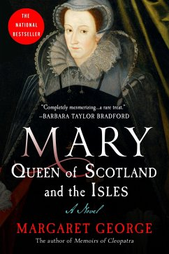 Mary Queen of Scotland and the Isles - George, Margaret