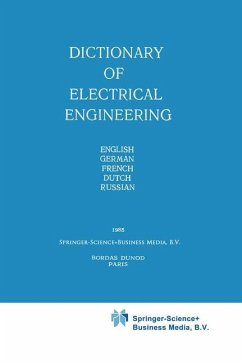 Dictionary of Electrical Engineering - Luginsky