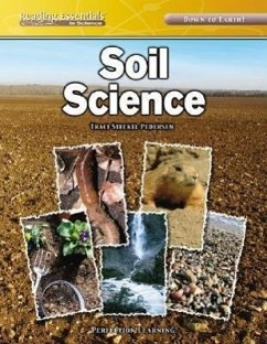 Soil Science - Pedersen, Traci Steckel
