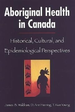 Revenge of the Windigo: Construction of the Mind and Mental Health of North American Aboriginal Peoples - Waldram, James B.