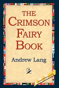 The Crimson Fairy Book - Lang, Andrew