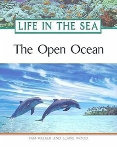 The Open Ocean - Walker, Pam Wood, Elaine