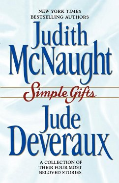 Simple Gifts - McNaught, Judith Deveraux, Jude