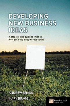 Developing New Business Ideas - Bragg, Mary
