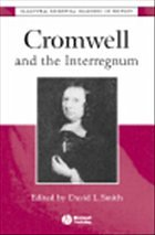 Cromwell and the Interregnum: The Essential Readings - Baker, Peter S.