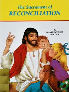 The Sacrament of Reconcilia 10pk - Lovasik, Lawrence G.