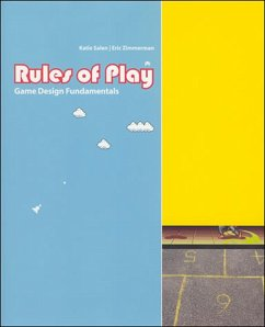 Rules of Play - Salen, Katie; Zimmerman, Eric