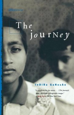 The Journey - Ganesan, Indira