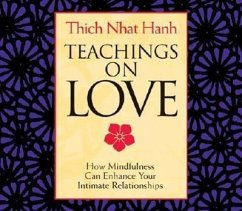 Teachings on Love - Nhat Hanh, Thich Hanh, Thich Nhat