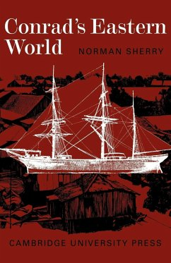 Conrad's Eastern World - Sherry, Norman