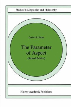 The Parameter of Aspect - Smith, C. S.