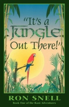 It's a Jungle Out There (Second Edition) - Snell, Ron